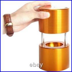 30mm ice sphere, mold maker whiskey barrel Brand New