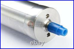 ARES Stainless Steel Large Volume Bolt Amoeba'STRIKER' AS-01 02 03 CPSB-007