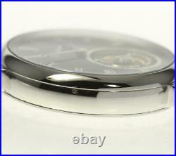 B-BARREL BB-0043 Tourbillon black Dial Hand Winding Men's Watch 510964