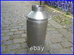 Beer making keg/barrel made in 304 food grade Stainless Steel 50ltrs no lids