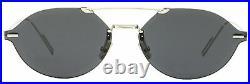 Dior Homme Sunglasses Chroma 3 0102K Palladium 64mm