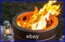 Feuerhand PYRON Fire