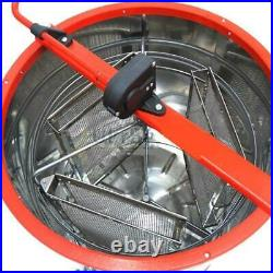 Honey Separator Beekeeping Honey Barrel Extractor Heating Bee Stainless Steel