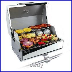 Kuuma 216 Elite Gas Grill 216 Cooking Surface Sta
