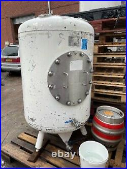 Stainless Steel Tank micro brewery home brew 800 L pressure tank