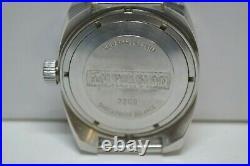 Vintage Soviet Mens Wristwatch Vostok Amfibia Amfibian Barrel Tonneau Full Set